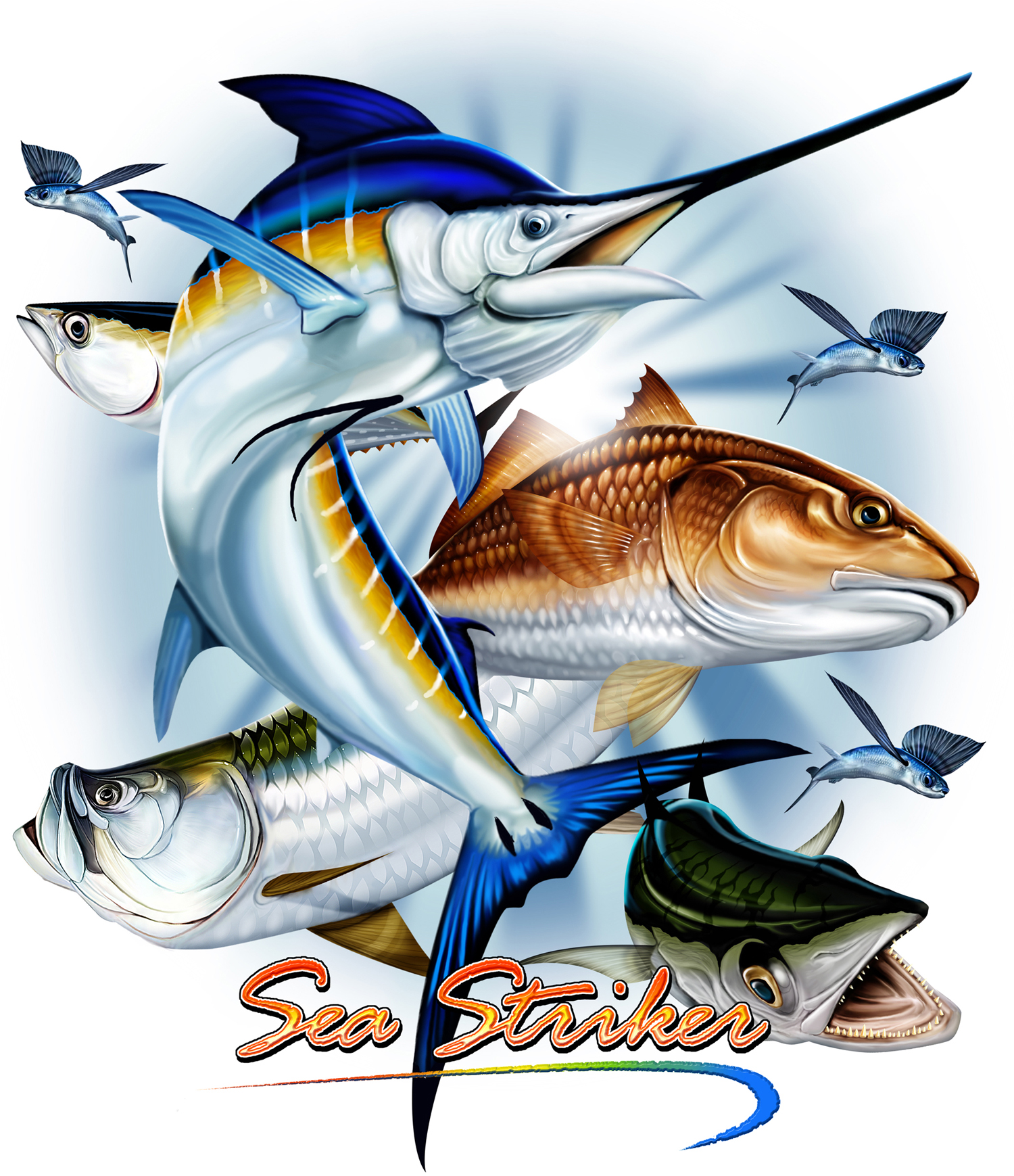 Our sponsors for Fishing companies looking to sponsor